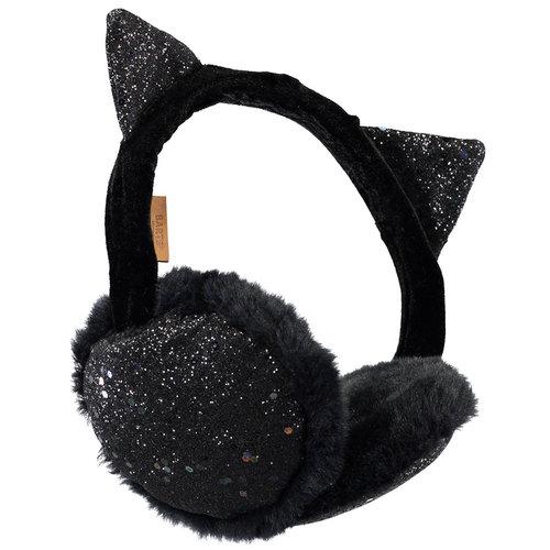 Barts Lulu Earmuffs black one size