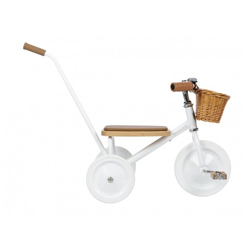Banwood Banwood trike white
