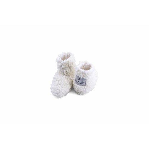 Nanami Nanami  newborn shoe teddy