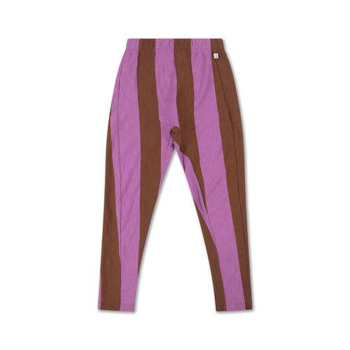 Repose AMS Pants, orchid block stripe