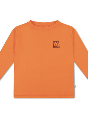 Repose AMS Long sleeve flame