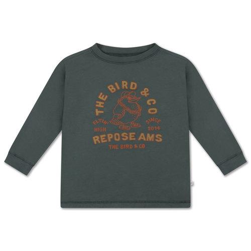 Repose AMS Sweater dark urban blue