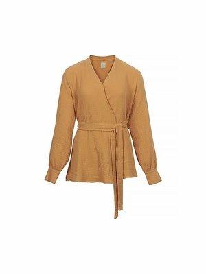 Nanami Kimono | kort sand