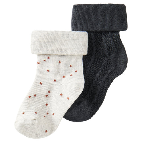 noppies Socks 2pck Inanda 20485010
