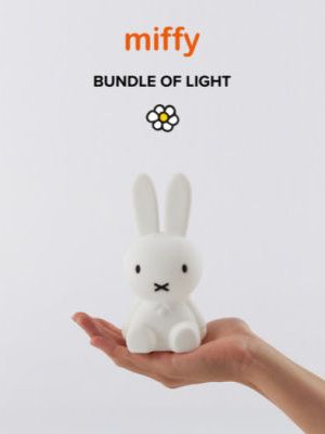 MrMaria Nijntje  Bundle of Light