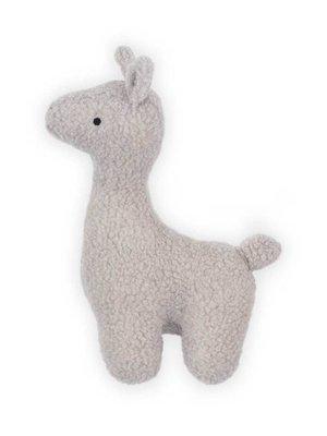 Jollein Lama knuffel XL grey