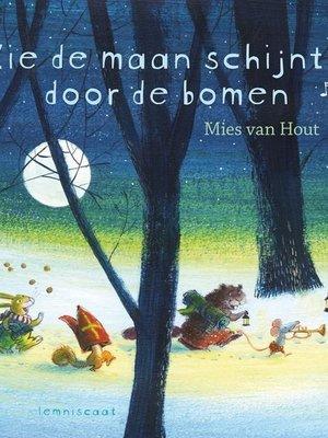 Lemniscaat Zie de maan schijnt door de bomen
