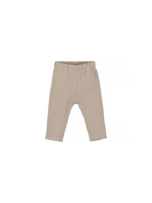 Nanami Mouselin pants naturel