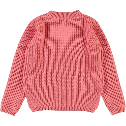 Molo Gillis knitted sweater Hyper