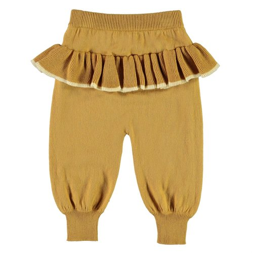 Molo Sanne Pants honey