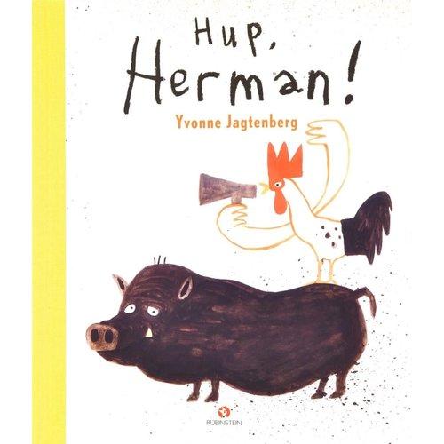 Gottmer Hup, Herman!