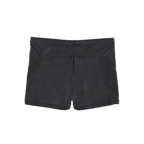 Molo Norton Solid zwarte zwemshort