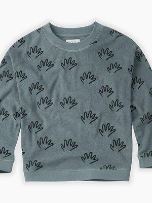 Sproet&Sprout Sweatshirt Happy Hands