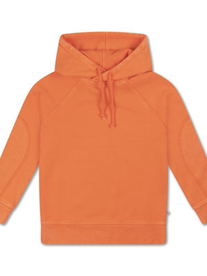 Repose AMS Hoodie washed firy red