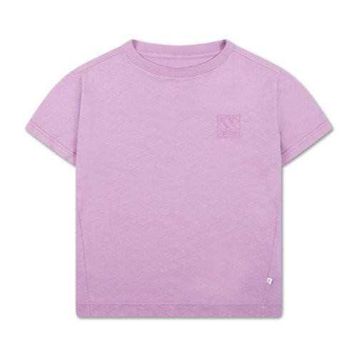 Repose AMS Tee greyish violet