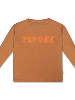 Repose AMS Long sleeve warm hazel