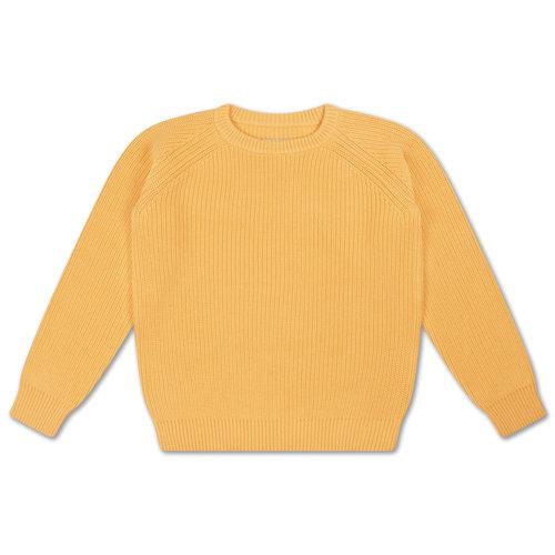 Repose AMS Knit sweater orange yellow