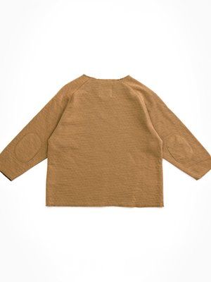 Play Up Double Face Sweater 11351 P1073