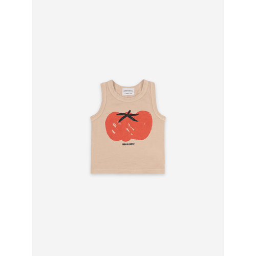 Bobo choses Tomato Tank Top 121AB011