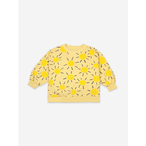 Bobo choses Sun All Over Sweatshirt 121AB031