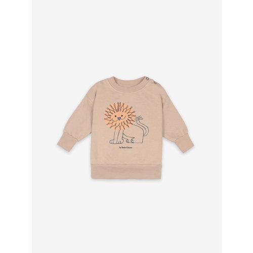 Bobo choses Pet A Lion Sweatshirt 121AB030