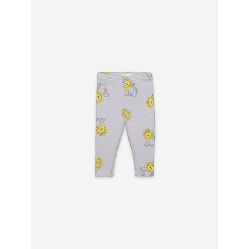 Bobo choses Pet A Lion All Over Leggings 121AB055