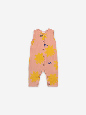 Bobo choses Sparkle All Over Woven Overall 121AB102