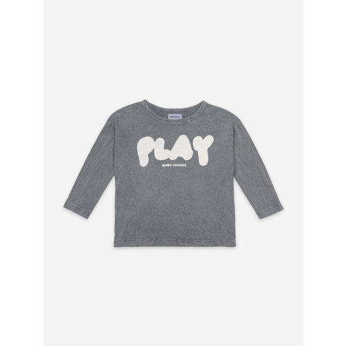 Bobo choses Play Long Sleeve T-Shirt 121AC026