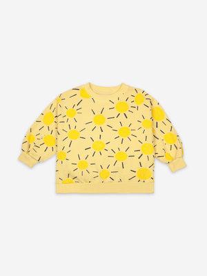 Bobo choses Sun All Over Sweatshirt 121AC031