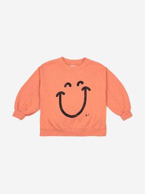 Bobo choses Big Smile Sweatshirt 121AC035