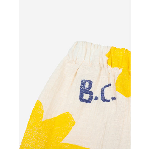 Bobo choses Sparkle All Over Ruffle Mini Skirt 121AC087