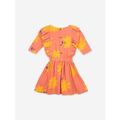 Bobo choses Sparkle All Over Woven Dress 121AC103