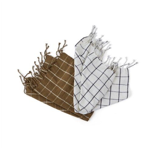 OYOY living design Gobi towel autumn