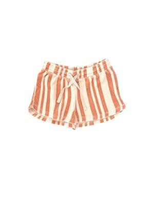 Long live the queen Short orange stripe 923