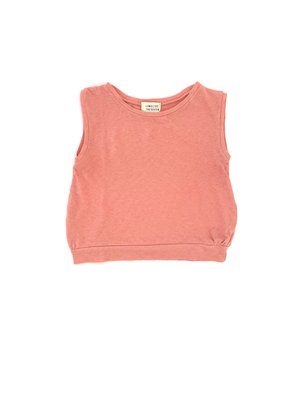 Long live the queen Sleeveless tee rose 934