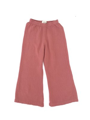 Long live the queen Wide pants 911 canyon