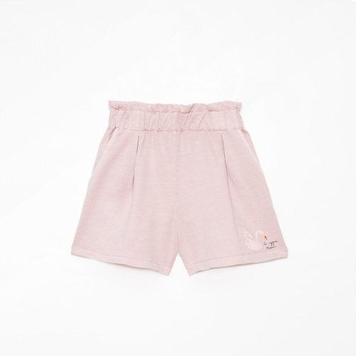 weekend house kids Swan shorts