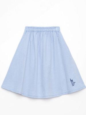 weekend house kids Blue Skirt