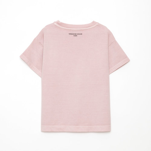 weekend house kids Swan t-shirt