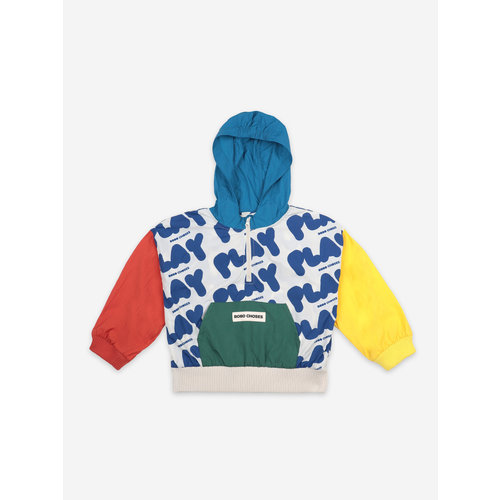 Bobo choses Play All Over Rain Jacket 121AC127