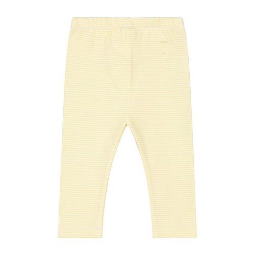 Gray label Baby leggings mellow yellow cream