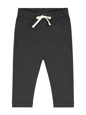 Gray label Baby leggings nearly black
