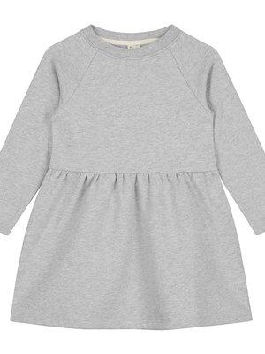 Gray label Dress grey melange