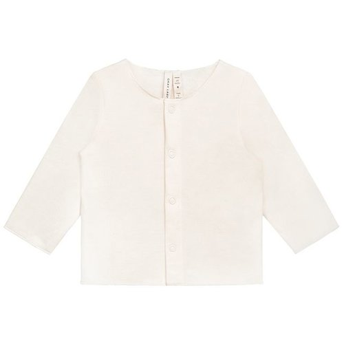 Gray label Baby cardigan cream