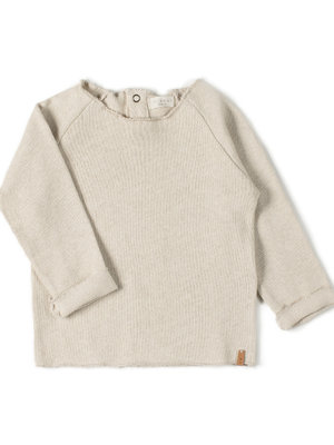 Nixnut Slim knit sweater