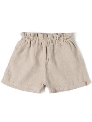 Nixnut Ruf short Rib short sand