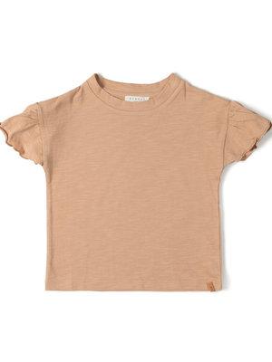 Nixnut Fly Tshirt Nude