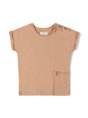 Nixnut T shirt nude