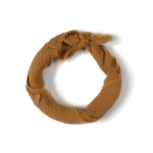 Nixnut Hair Band Caramel One Size