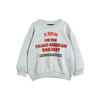 Transsiberian sp sweatshirt